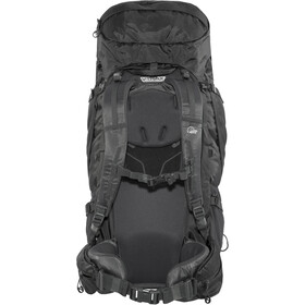Lowe Alpine Diran 65:75 Backpack Herre anthracite/grey